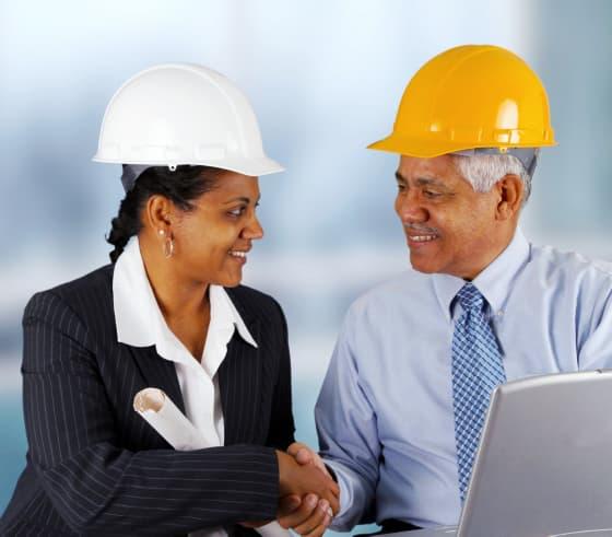 construction engineers
