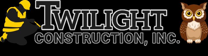 Twilight Construction Inc.