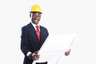 african american worker